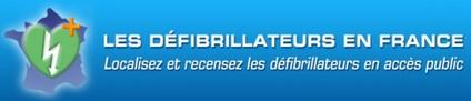 Defibrillateurs en France