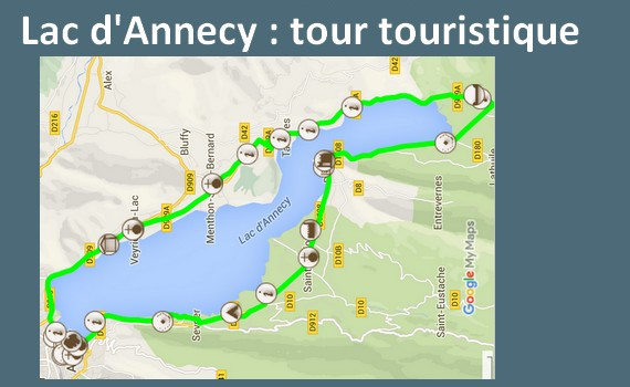LacAnnecy