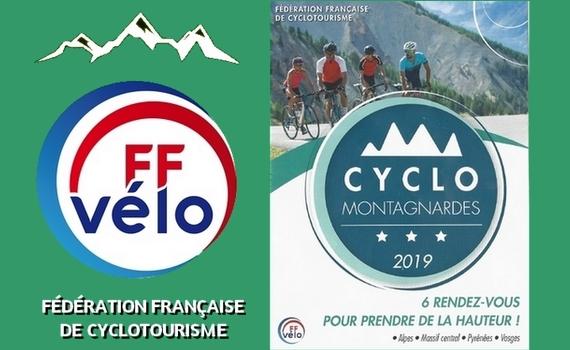 Cyclomontagnardes