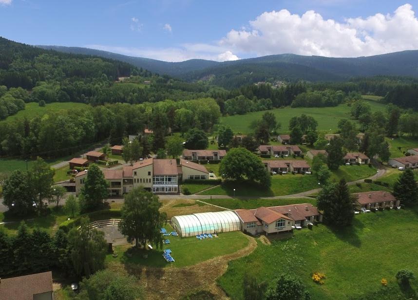 VVF Villages de Saint-Jean-la-Vêtre