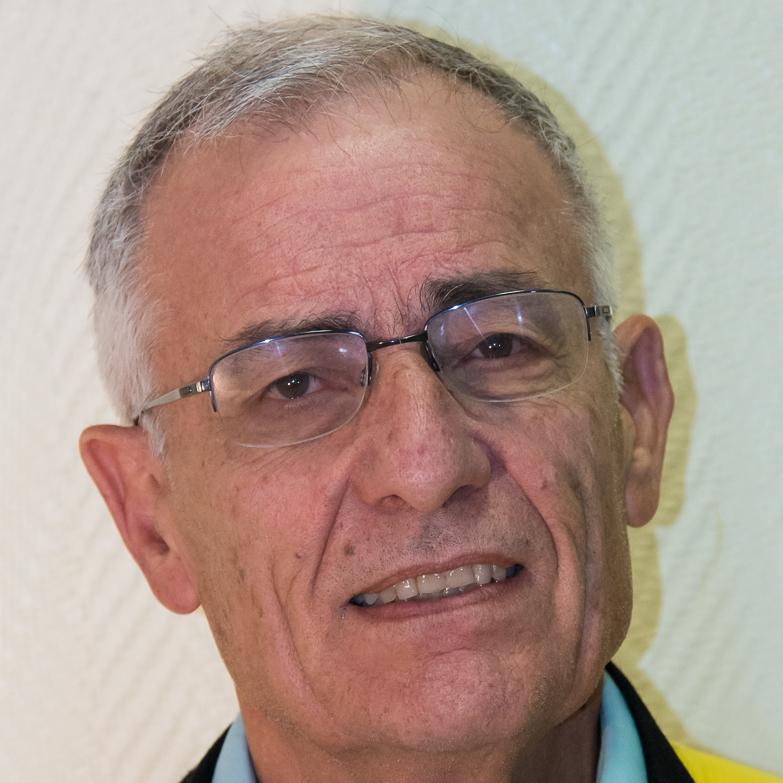 Gilbert ESPOSITO