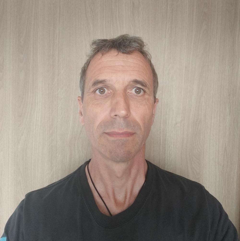 Frédéric DIOT