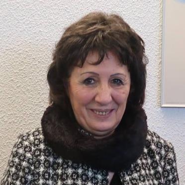 Catherine BORGEAIS-ROUET